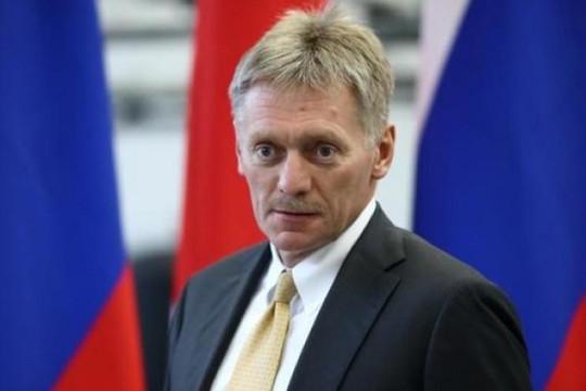 Điện Kremlin bác tin Nga rút hết chuyên gia quân sự khỏi Venezuela