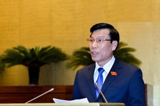 Bộ trưởng Nguyễn Ngọc Thiện đề nghị cộng đồng lên án hành vi của Ngọc Trinh ở LHP Cannes