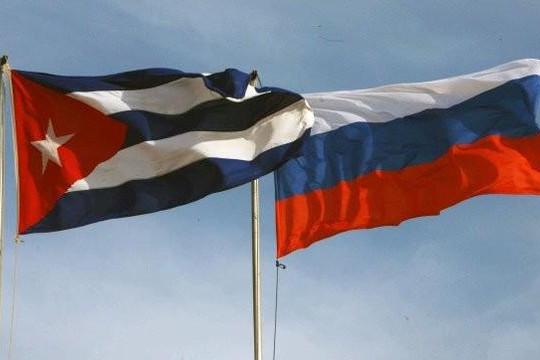Nga cam kết ủng hộ Cuba nhằm đối phó với các lệnh trừng phạt từ Mỹ