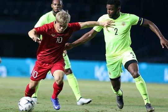 Công Phượng đá hỏng penalty, Việt Nam mất chức vô địch vào tay Curacao