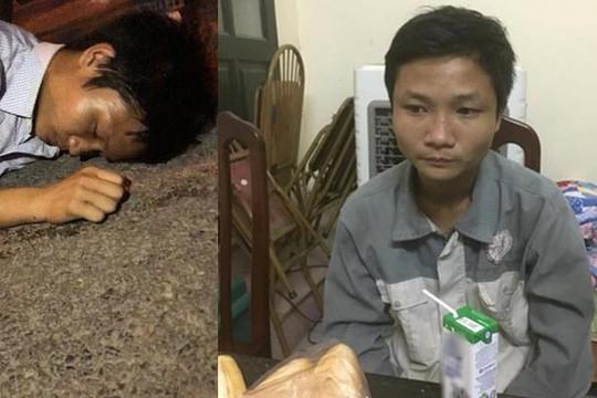 Clip lật tẩy nam thanh niên đi đến đâu ngất ở đó 2 năm qua tại Hà Nội