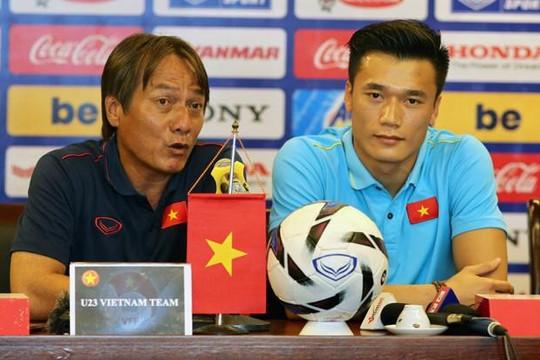 'Tuyển Việt Nam đánh bại Thái Lan tạo động lực cho U.23 Việt Nam thắng Myanmar'