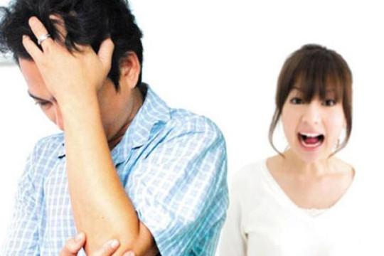 Ghen trong hôn nhân, mức độ nào thì đủ?