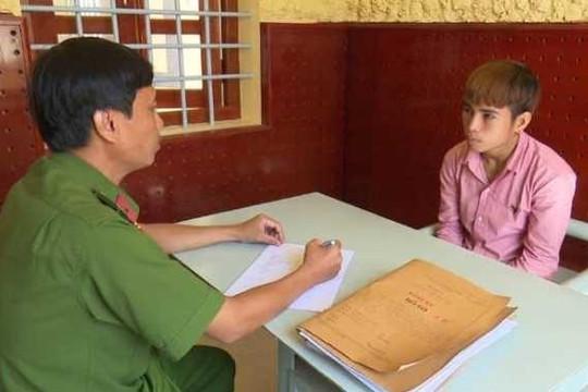 An Giang: Khởi tố, bắt giam thanh niên giao cấu với trẻ 14 tuổi