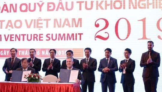 Các công ty khởi nghiệp Việt Nam ngày càng nhận được nhiều đầu tư