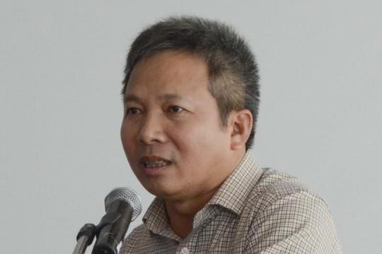 Bắt tạm giam Chủ tịch HĐQT PVC-IC sau khi mới nhậm chức hơn nửa tháng