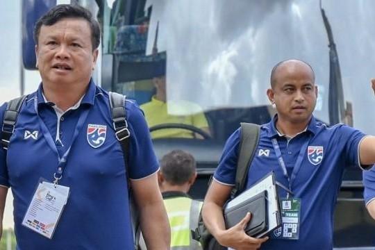 Thua Việt Nam, về chót King's Cup, HLV Thái Lan phải giải trình với liên đoàn