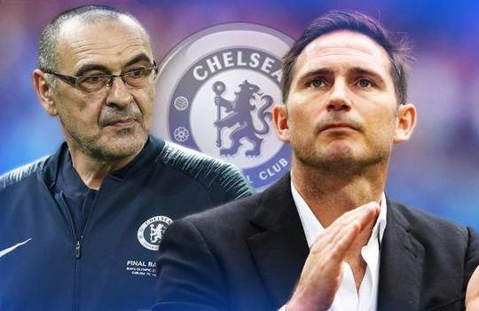 Bán Sarri 10 triệu bảng, Chelsea chuẩn bị mang Lampard về lại Stamford Bridge