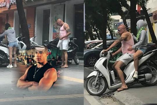 Sự thật vụ đoàn phim Fast & Furious 9 đến Việt Nam, Vin Diesel chở vợ đi ăn gà rán?