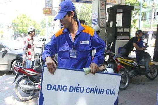Giá xăng dầu có thể giảm mạnh vào 17.6