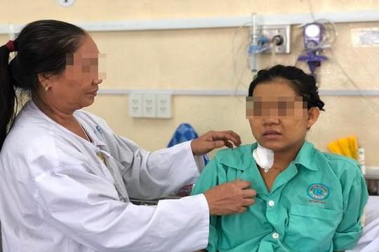 2 bệnh viện lớn hợp sức cứu thai phụ ngưng tim, ngưng thở