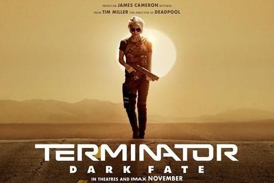 'Kẻ hủy diệt' cuối cùng cũng quay về với cha đẻ James Cameron