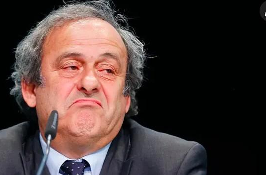 Cựu chủ tịch UEFA, Michel Platini bị bắt vì trao quyền cho Qatar đăng cai World Cup 2022