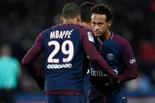 Chủ tịch tỉ phú người Qatar quyết giữ Mbappe, sẵn sàng bán Neymar