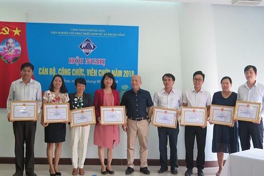Một viện trưởng ở Đà Nẵng bị kỷ luật vì gian dối kê khai tài sản