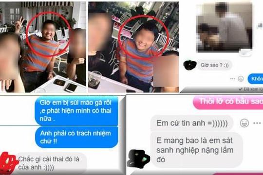 Truy lùng kẻ lợi dụng Phật giáo khiến 4 cô gái mắc bệnh tình dục, quay clip sex tống tình