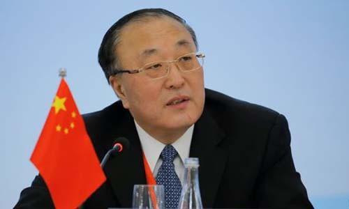 Trung Quốc 'không cho phép' bàn về Hồng Kông tại thượng đỉnh G-20