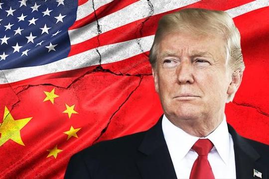 Hơn 600 công ty Mỹ ký ủng hộ ông Trump áp thuế vào Trung Quốc