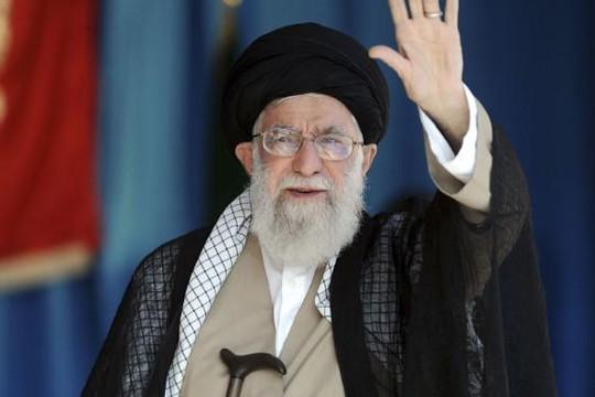Iran tuyên bố 'đóng cửa vĩnh viễn' ngoại giao với Mỹ