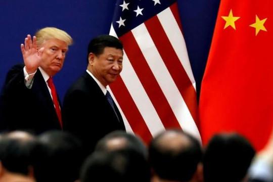 Mỹ định nối lại đàm phán thương mại với Trung Quốc nhưng quyết không nhượng bộ