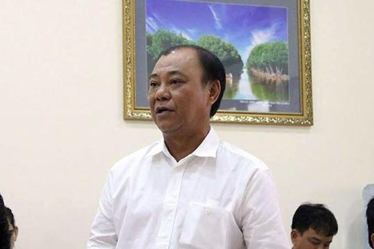 Chủ tịch TPHCM: 'Xử lý ông Lê Tấn Hùng thế nào thì để cơ quan điều tra làm tiếp'
