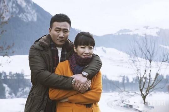 'Kiều Phong' Hồ Quân ngưỡng mộ những mối tình đồng tính