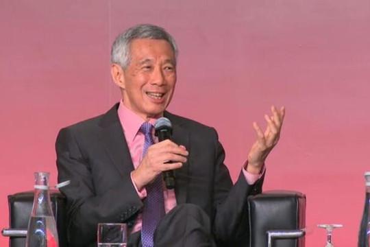 Thủ tướng Singapore Lý Hiển Long: Luật cấm đồng tính luyến ái tạm thời chưa bãi bỏ