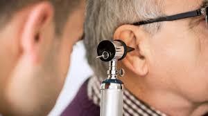 Tìm được cách chữa khỏi chứng ù tai
