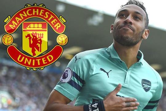 Huyền thoại Arsenal: Điên rồ nếu Pháo thủ bán cầu thủ ghi bàn hàng đầu cho M.U
