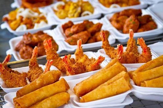 Những thực phẩm không nên hâm nóng bằng lò vi sóng