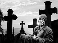 Khi cận kề cái chết, phần lớn mọi người đều nhận thức không bình thường về thời gian