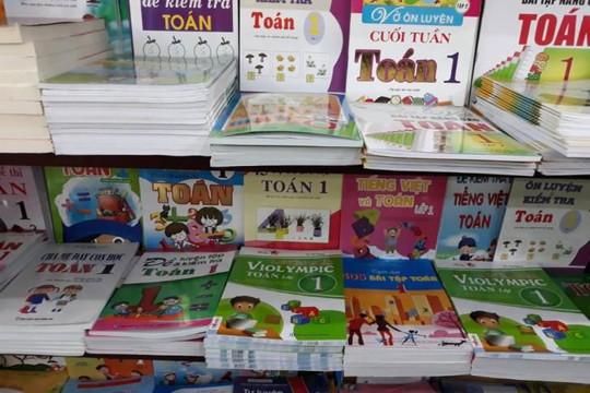 Bộ GD-ĐT bắt đầu tổ chức thẩm định sách giáo khoa lớp 1