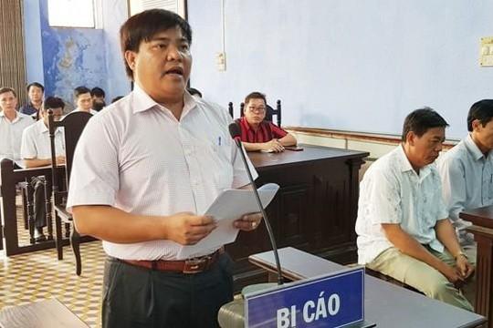 Tập đoàn Con Cò Vàng tuyên bố sẽ kiện Cơ quan ANĐT Công an Sóc Trăng