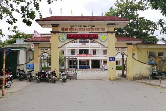 Vụ trẻ sơ sinh bị kéo đứt cổ: Công an đến bệnh viện lấy lời khai