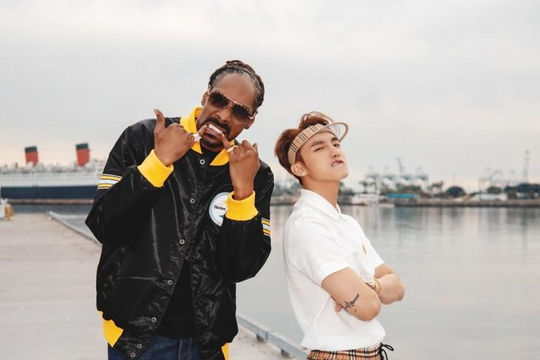 Sơn Tùng M-TP lên báo âm nhạc lớn nhất thế giới Billboard