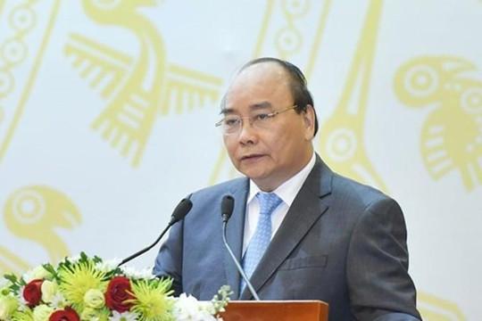 Thủ tướng được quyền tạm đình chỉ công tác đối với thứ trưởng, chủ tịch tỉnh