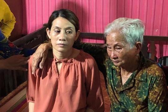 Bạc Liêu: Hàng nghìn người đón người phụ nữ mất tích 22 năm