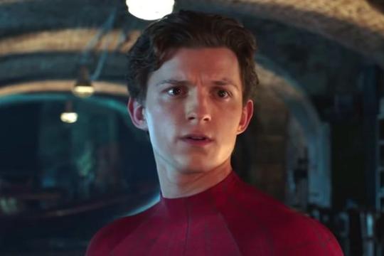 'Spider-Man: Far From Home' - cái kết mở ra chặng đường mới của vũ trụ điện ảnh Marvel