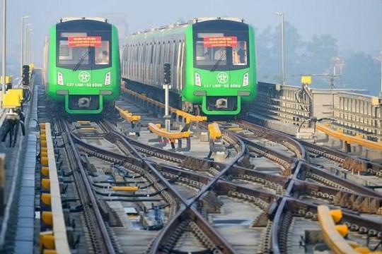 Kiểm toán Nhà nước: Đường sắt Cát Linh - Hà Đông chậm, đội vốn khủng là do Bộ GTVT