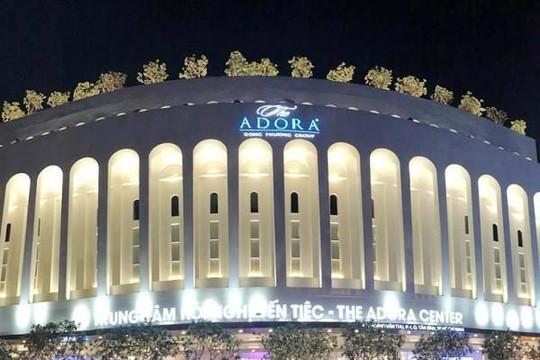 Adora Center sẽ trả viện phí cho khách dự tiệc cưới nghi bị ngộ độc thực phẩm