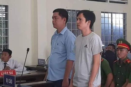 Cần Thơ: 16 năm tù cho 2 cựu công an đánh chết người