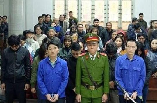 Ông chủ người Đài Loan của sàn vàng Khải Thái sắp hầu tòa phúc thẩm