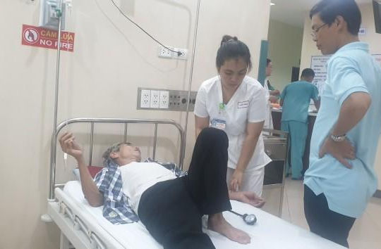 Thừa Thiên-Huế: 24 người nhập viện cấp cứu sau tiệc đám cưới