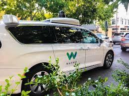 Xe tự lái của Waymo chạy thử nghiệm hơn 16 tỉ km trên đường ảo