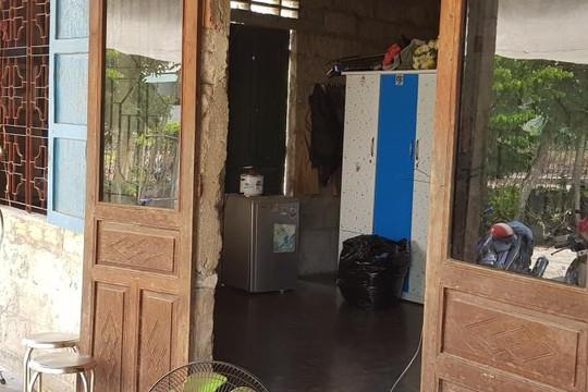 Thừa Thiên-Huế: Nghi án bố giết con trai 4 tháng tuổi