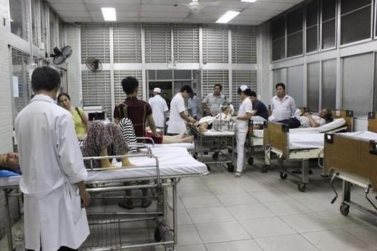 Bệnh viện Chợ Rẫy thừa nhận bác sĩ thiếu kinh nghiệm khiến bệnh nhân tử vong