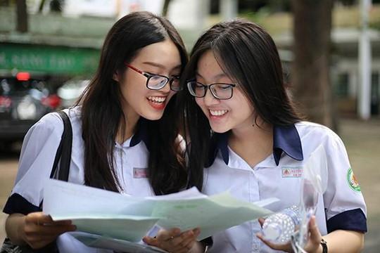 Thi THPT Quốc gia 2019: TP.HCM có 61 bài thi Ngữ văn đạt điểm 9