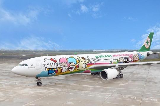 Tiếp tục huỷ hàng chục chuyến bay của Eva Air ở Tân Sơn Nhất