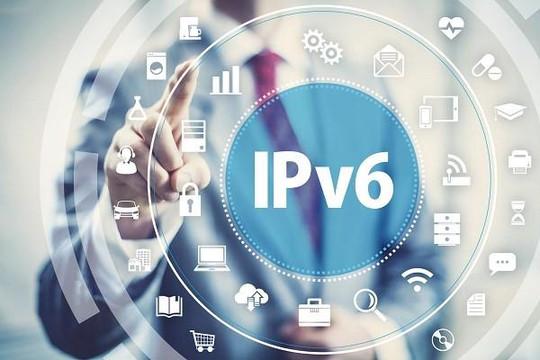 Việt Nam đứng thứ 5 thế giới về chuyển đổi toàn bộ mạng Internet sang IPv6