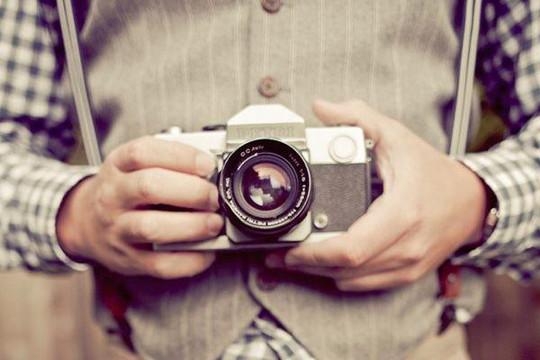 Thợ chụp ảnh cưới có thể dự đoán tuổi thọ của hôn nhân?